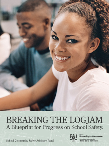 breaking the logjam : a blueprint for progress on school safety